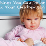 15 Things You Can Do or Say to Fix Your Children Bad Day - Just Reset and Reconnect