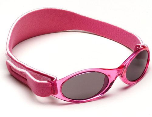 Adventure Baby Banz Baby Sunglasses