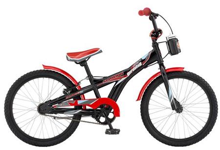 aerostar bike offers perfect neighborhood ride to your kids