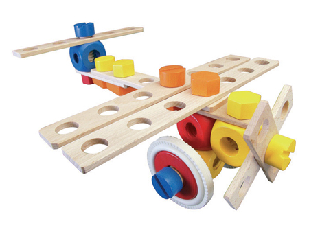 Airplane Construction Kit