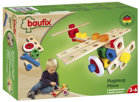 Airplane Construction Kit