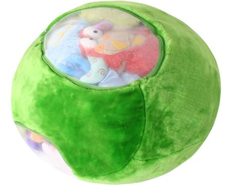Oval Animal Bag