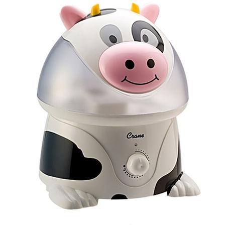cow animal shaped humidifier