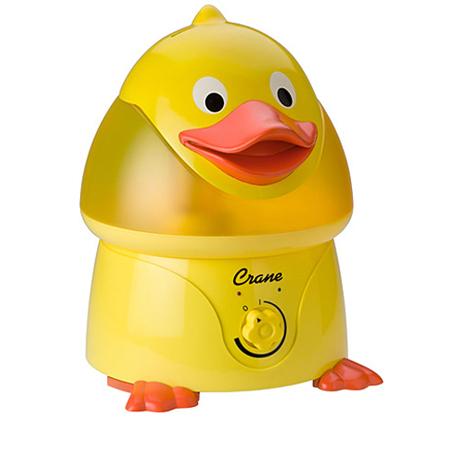 duck animal shaped humidifier
