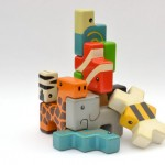 Animal Stackers for Both Boys and Girls