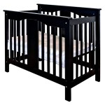 Annabelle 2-In-1 Convertible Mini Crib Is Available In Many Different Collections