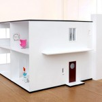 What Can Make Your Kids More Creative than Arne Jacobsens' Dollhouse Can