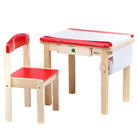 Toddler Art Table And Chairs Art Table And Chair Set