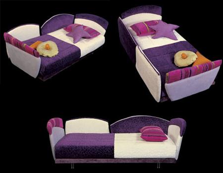 aurora baby letto