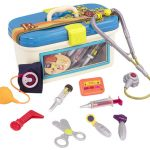 B. Dr. Doctor Toy Medical Kit Toy for Your Little Future Doctor In The Making