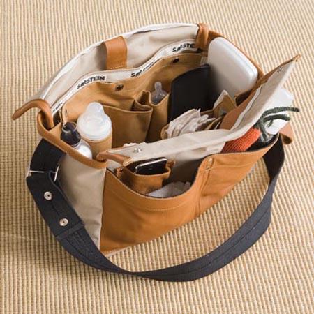Baby Case Work Bag