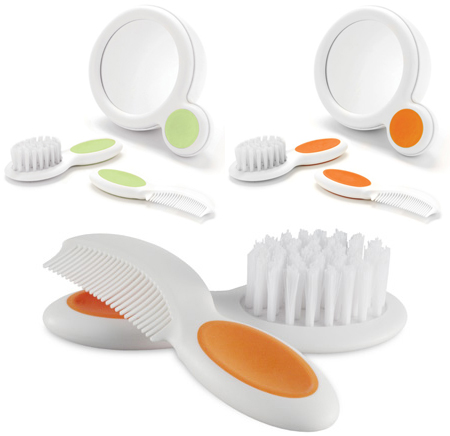 Skip Hop Hare Brush and Comb Set