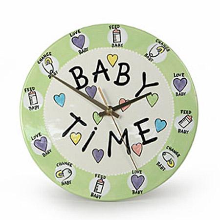 babytimeclock