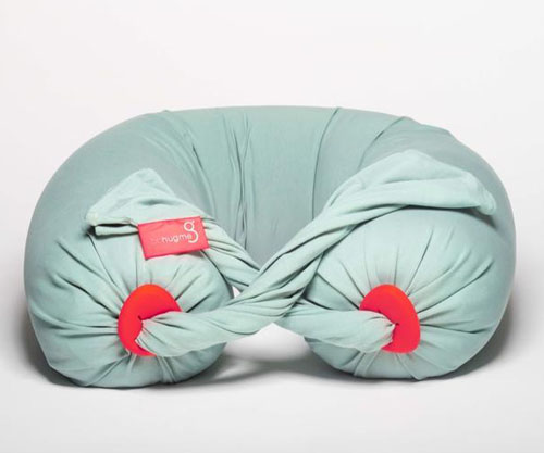 BBhugme Pregnancy Pillow