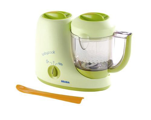 Beaba Babycook Baby Food Processor