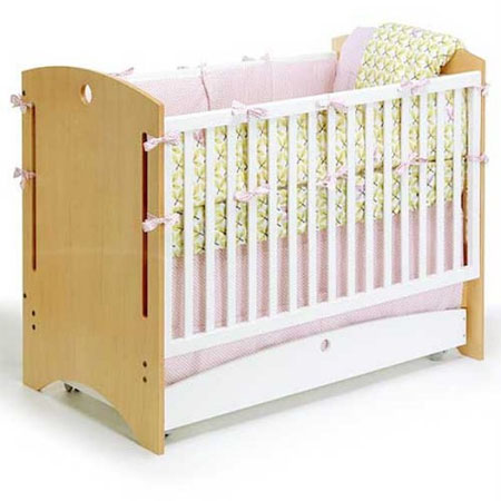 Playful And Functional Toddler Bed And Chair