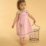 Belle & Boo Cute and Artistic Girls Clothing Line
