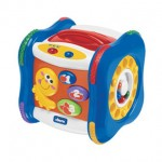 Your Baby Will Love Playing With Bilingual Talking Cube