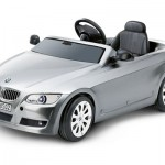 BMW Kids Car Collection