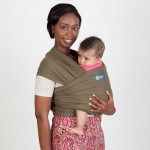 Boba Wrap Baby Carrier Is An Ideal Wrapper for Newborn and Preemies