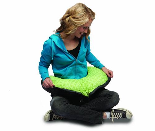 Boppy Travel Pillow Mama