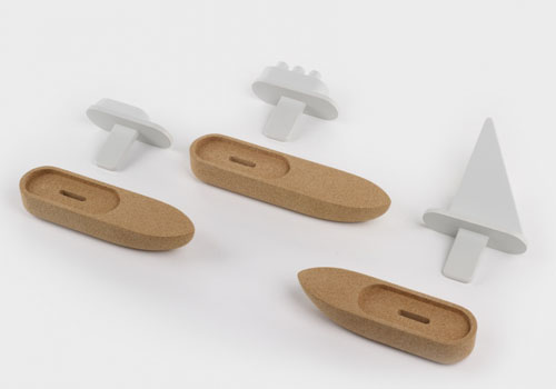 Bote Floating Boats