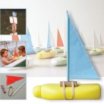 DIY Bottle Boat Toy by Floris Hovers