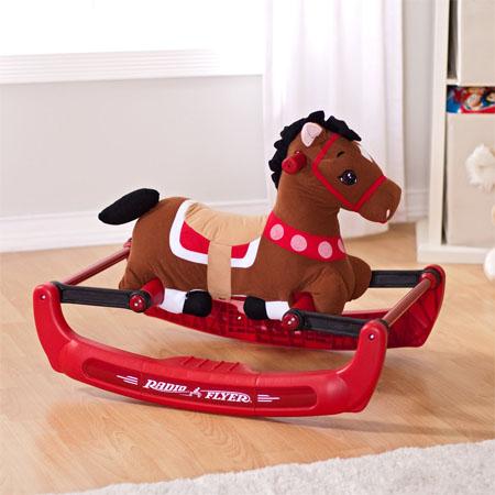 bounce pony