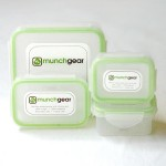 Why You Will Love This BPA-Free MunchGear Food Container Set