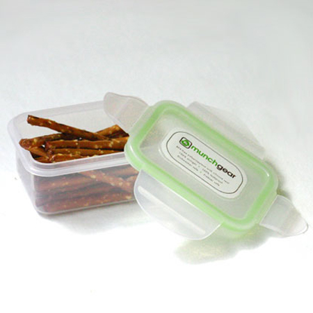 MunchGear Food Container Set