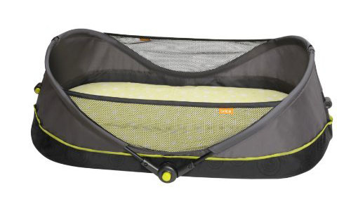 Brica Fold and Go Travel Bassinet