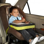 Brica My Tray Is A Great Addition To Your Foward Facing Car Seat (Discontinued by Manufacturer)