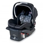Britax B-Safe Infant Car Seat Boasts Side Impact Protection for Optimum Safety of Your Baby