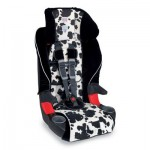 Britax Frontier 85 Combination Booster Car Seat Provides Great Protection For Baby In A Car