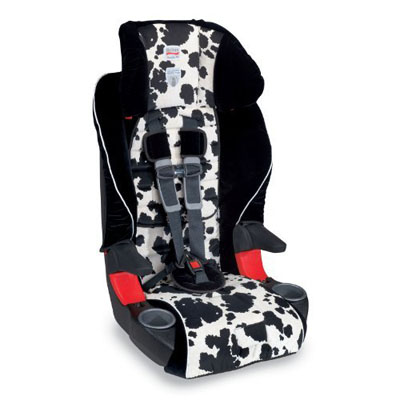 [Britax Frontier 85 Combination Booster Car Seat $223.99]