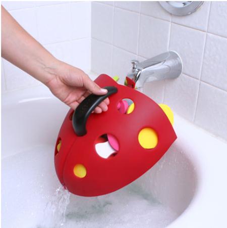 Boon Bug Pod Bath Toy Scoop
