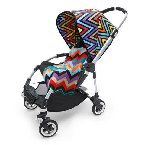 Bugaboo Missoni Baby Stroller