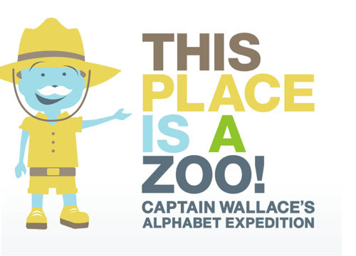 Captain Wallace This Place Is a Zoo