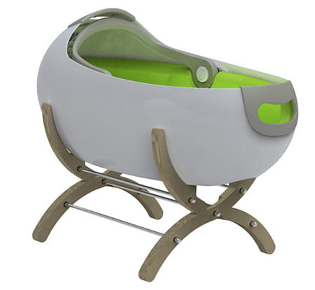 cascara bassinet