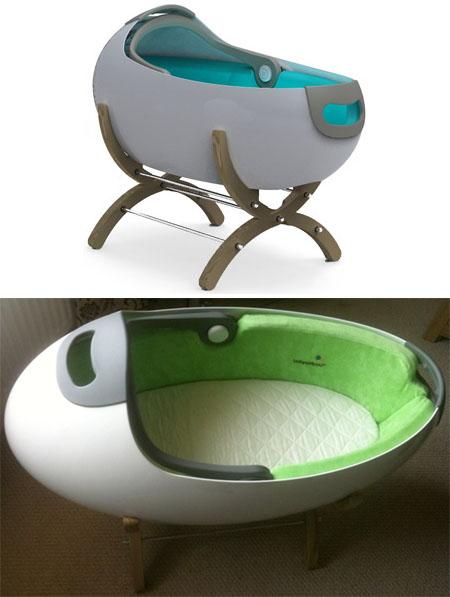 cascara bassinet