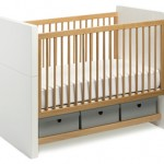 Case Group Crib : An Icon of Safety and Comfort for Your Baby