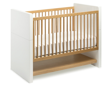 Netto Case Group Crib