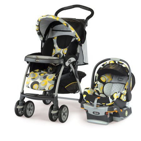 chicco cortina keyfit 30 travel system stroller modern baby toddler products. Black Bedroom Furniture Sets. Home Design Ideas