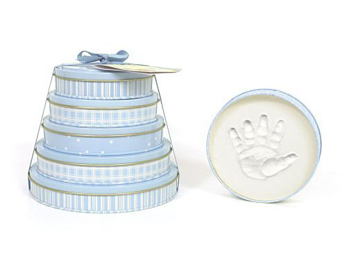 Child to Cherish Handprints Tower Of Time Kit