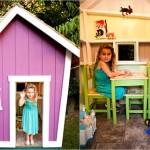 Children's Dream PlayHouses