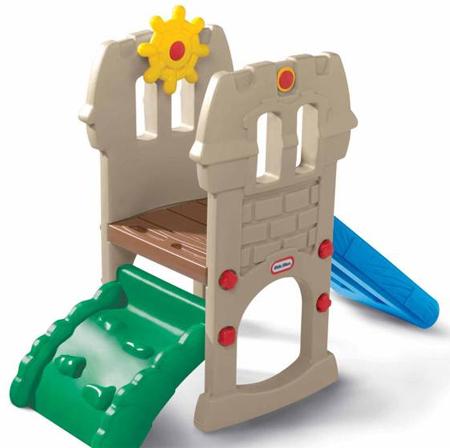 climb n slide castle