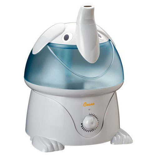 Crane Adorable Cool Mist Humidifier