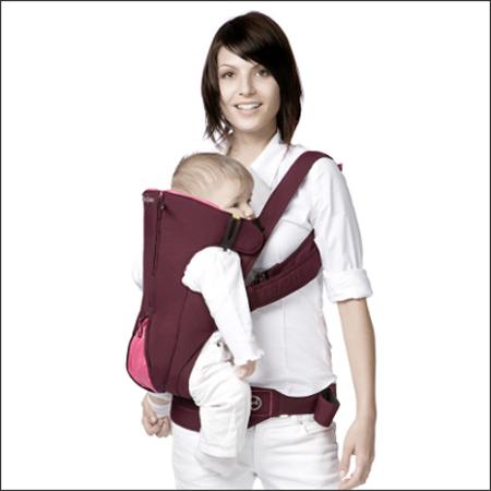 CYBEX 2.GO Baby Carrier