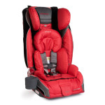 Diono Radian RXT Convertible Car Seat Grows With Your Children