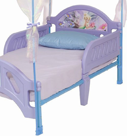 Toddler Canopy Bed Children Bed Fulldouble Toddler Bed